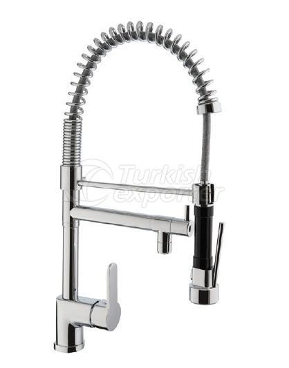 Kitchen Sink Armature MEE35