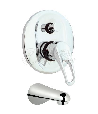 Bathroom Armature MAB20