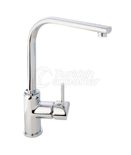 Kitchen Sink Armature MTE15