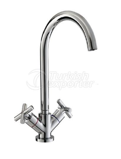 Kitchen Sink Armature UEB05