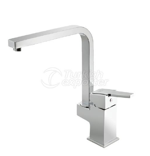 Kitchen Sink Armature MTE85