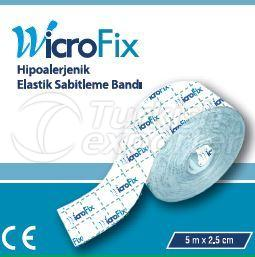 Hypoallergenic Elastic Plaster