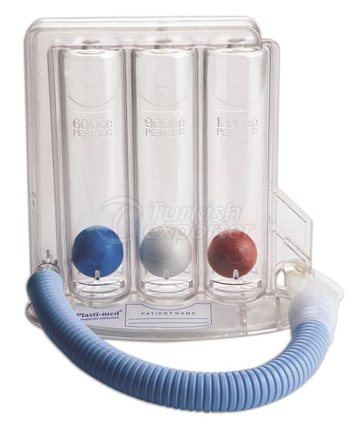 Wicromed Incentive Spirometers