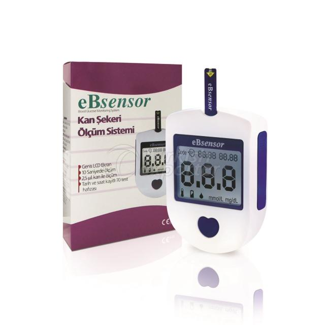 Blood Glucose MonitoringSystem
