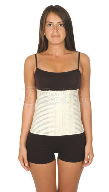 Abdominal Support Corset