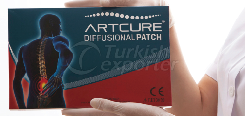 Artcure Diffusional Patch