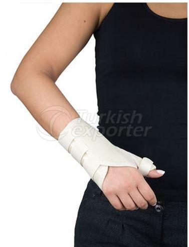 Dequarveine Splint