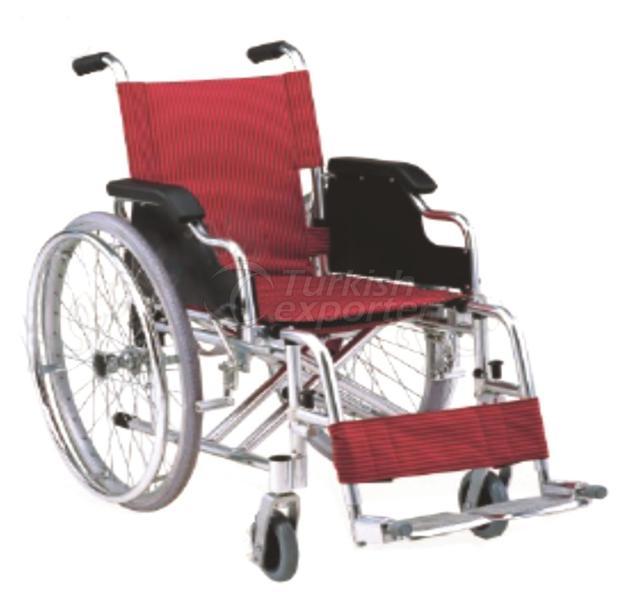Manuel Wheelchair