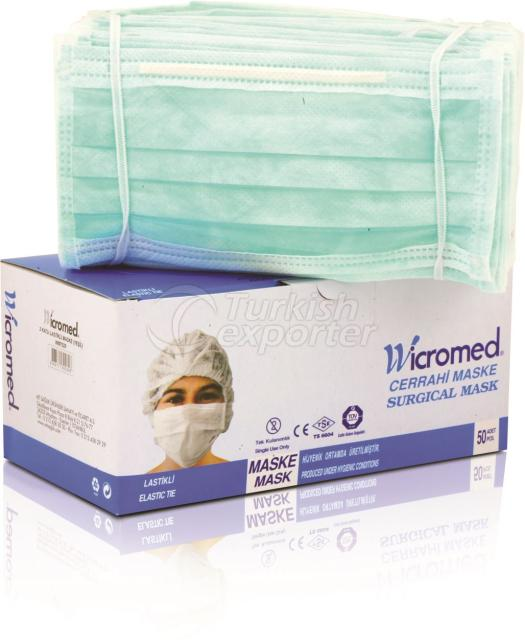 Wicromed Elastic Mask
