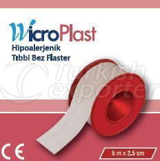 Cotton Fabric Plaster