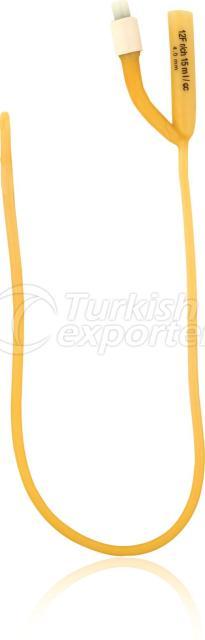 Foley Catheter