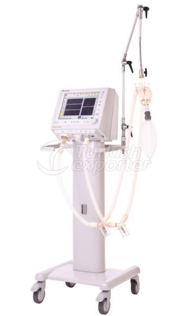 Intensive Care Ventilators