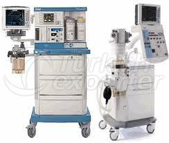 Anesthesia Devices