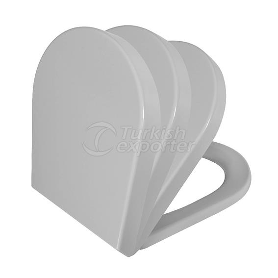 Comfort Duroplast Wc Seat Cover