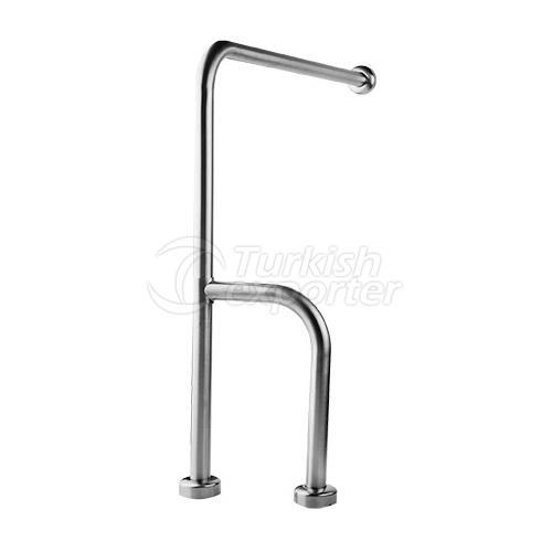Disabled Right-Left Swivel Handrail