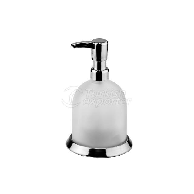 Dali Glass Liquid Soap Dispenser