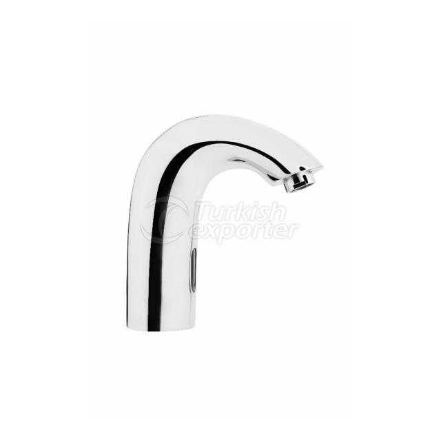 Washbasin Mixture with Sensor
