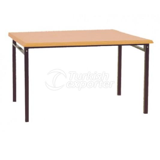 Classic Werzalit Table