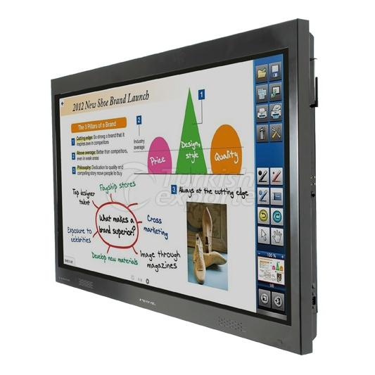 Interactive LED Smart Board