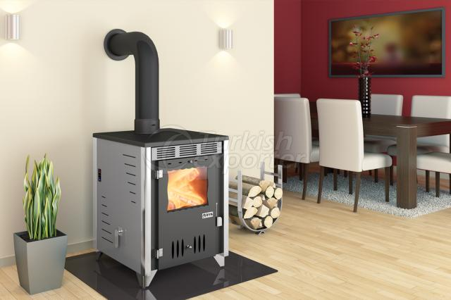 Wood - Coal Stoves Toros