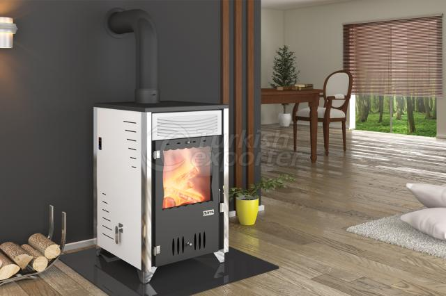 Wood - Coal Stoves Amisos