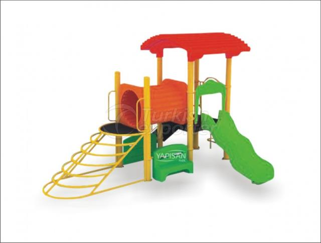 Train Playgrounds 154056