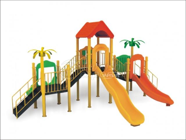 Metal Kids Playgrounds 181635