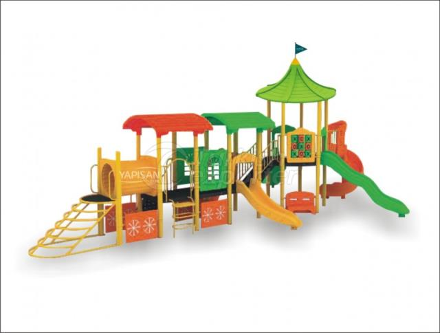 Train Playgrounds 154308