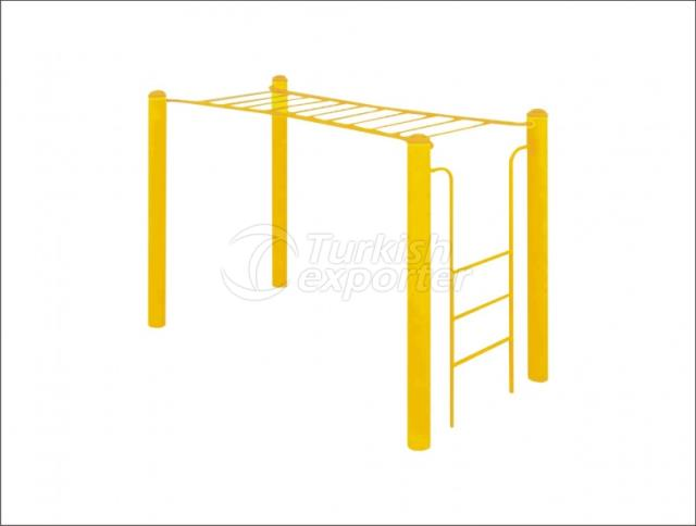 Playground Equipments 153015