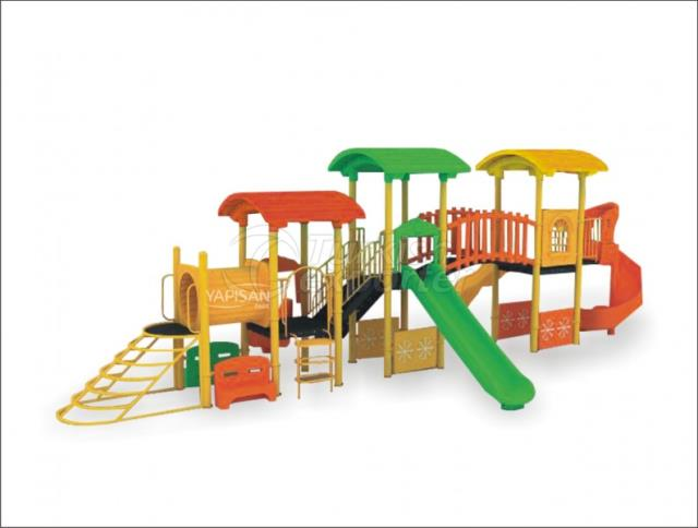 Train Playgrounds 154223