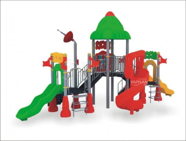 Space Playgrounds 154601