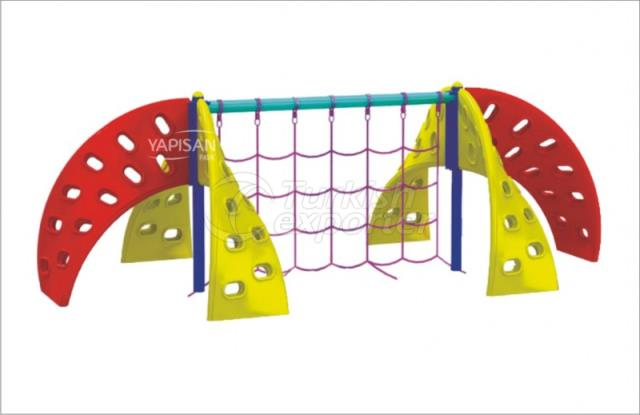 Playground Equipments 001937