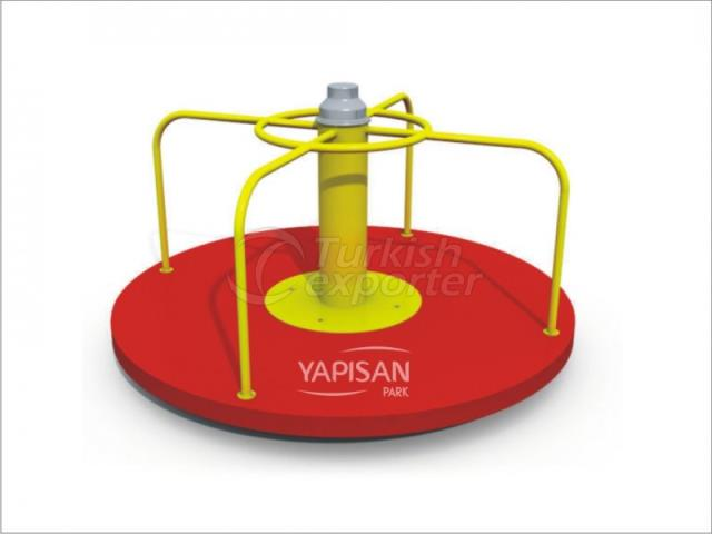 Playground Equipments 001659