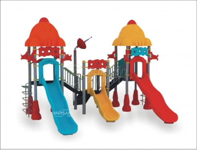 Space Playgrounds 154513