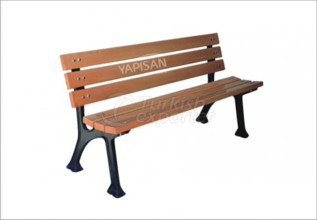 Sitting Benches 235734
