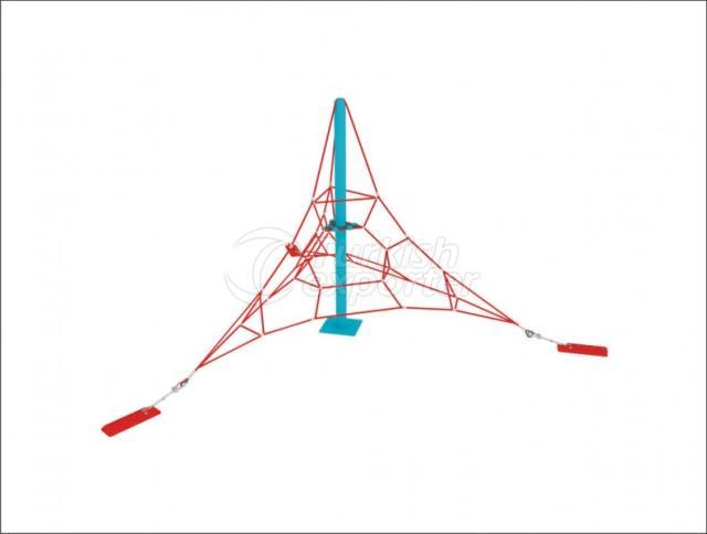 Rope Climbing 154752