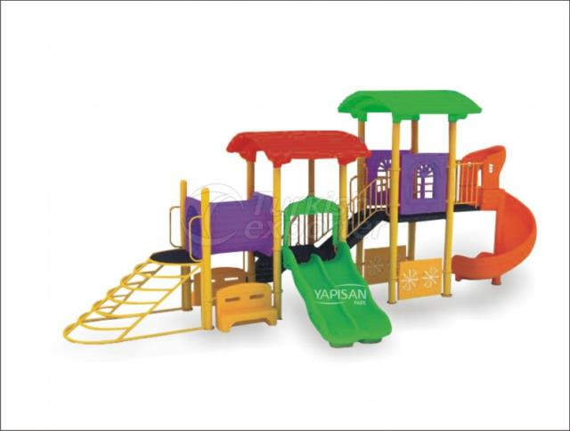 Train Playgrounds 154139