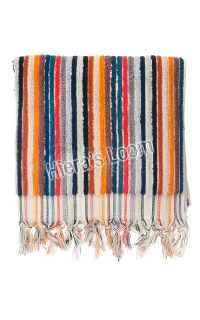 Flamingo Towel TIM7103