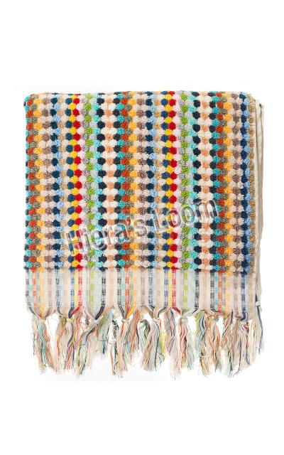 Pom Pom Towel TIM7098