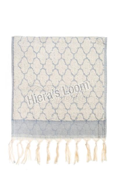 Cloudy Towel TIM7081