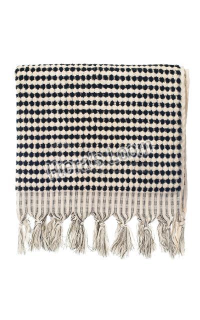 Pom Pom Towel TIM7100