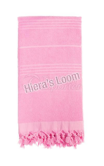 Colored Towel Pesthemal TIM69891