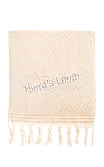 W Towel TIM7086