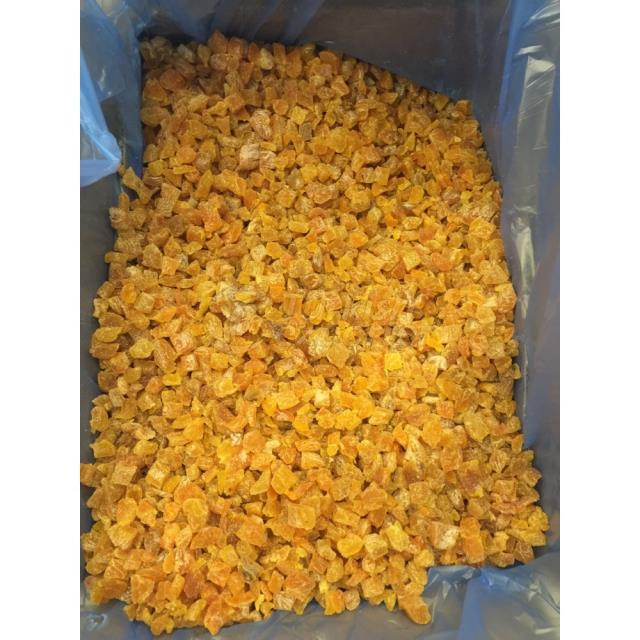 Dried Apricot Diced