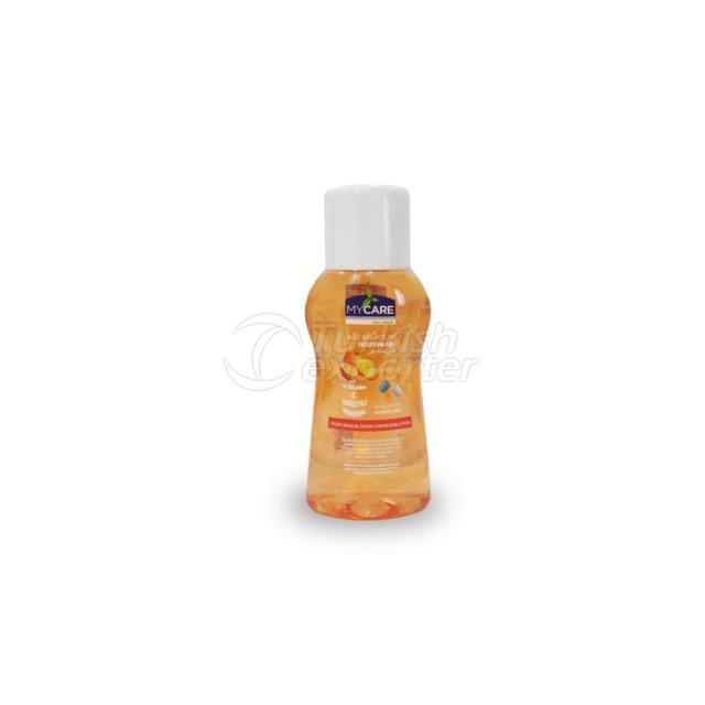 Mouthwash – Orange-Lemon