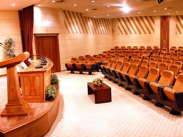 Conferance Seats
