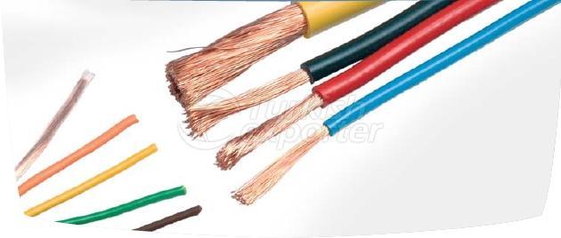 Electric Materials