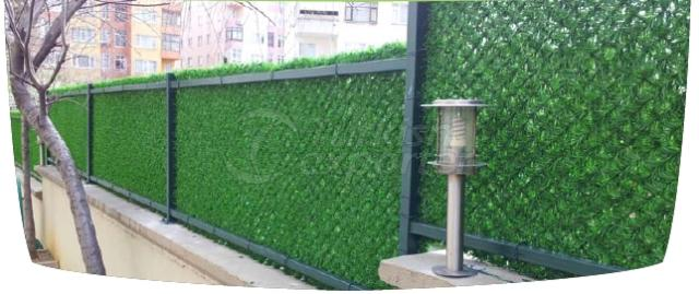 Wire Fence - Panel Fence