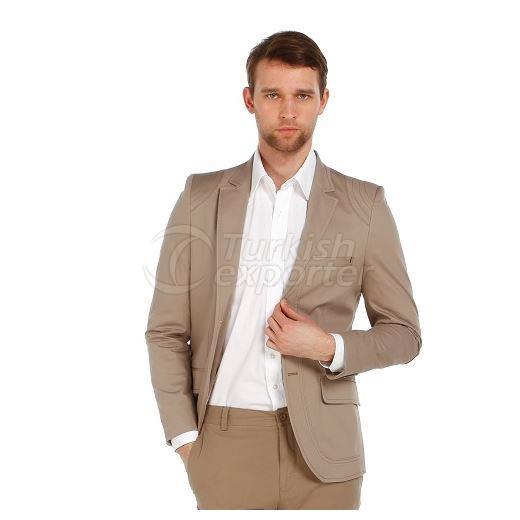 Summer Jacket 475-A