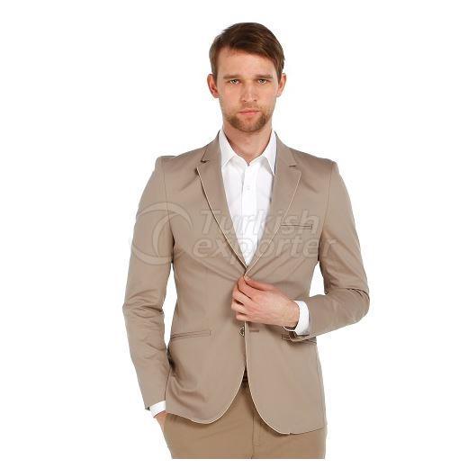 Summer Jacket 473-A